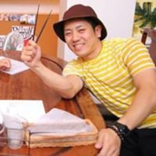 Takahiroさんのプロフィール