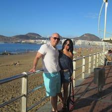 Jonathan & Alejandra User Profile