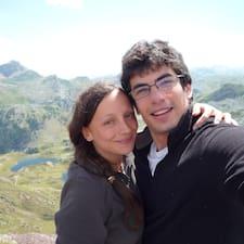 Profil korisnika Aude Et Quentin