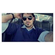Faisal felhasználói profilja