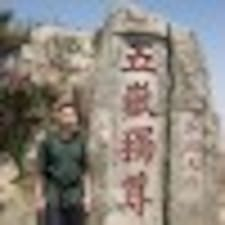 Songtao - Uživatelský profil