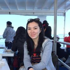 Profil korisnika Yusyani