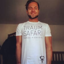 Profilo utente di Florian