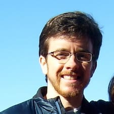 Jared Anand User Profile