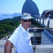 Profil utilisateur de Bernard Yves