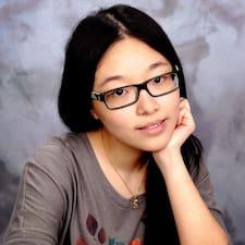 Profil korisnika Zixing