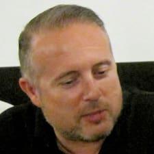 Vitor Brukerprofil