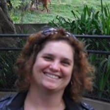 Ana Carolina - Uživatelský profil