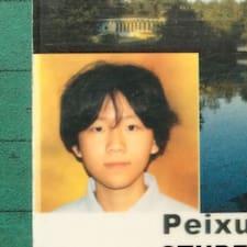 Perfil de usuario de Peixuan
