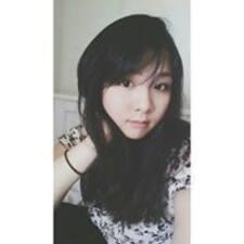 Profil utilisateur de 瑛美
