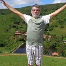 โพรไฟล์ผู้ใช้ Jacque Damasceno Pereira