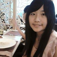 仟慈 User Profile