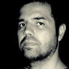 Carlos Rodrigo的用户个人资料