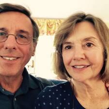John And Carol的用户个人资料
