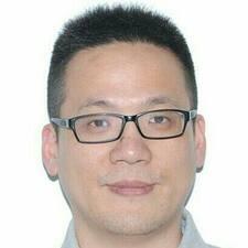 Xuejun User Profile