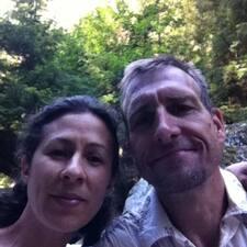Fred & Danielle User Profile