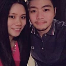 Profil utilisateur de Zhen Siang