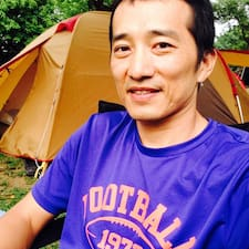 懋坤 User Profile