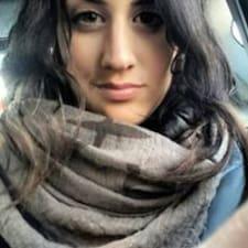 Profilo utente di Alessandra