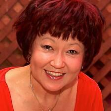 Linda Sook Yin的用户个人资料