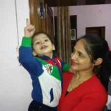 Perfil do usuário de Jasdeep
