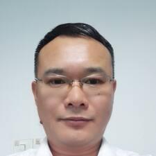 Wenbin的用户个人资料