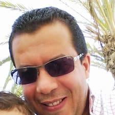 Jalal User Profile