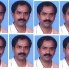 Balasubramaniam User Profile