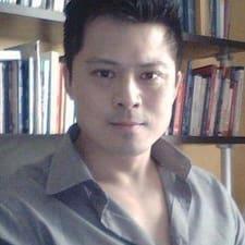 Profilo utente di Hung