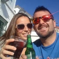 Javier Y Sandra User Profile