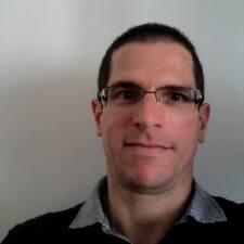 Profilo utente di Jean-Yves
