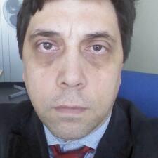 José Bernardo User Profile