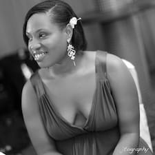 Profil Pengguna Ayisha