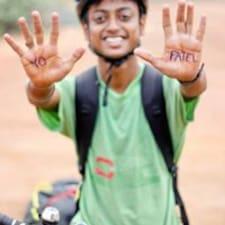 Nutzerprofil von Ujjawal