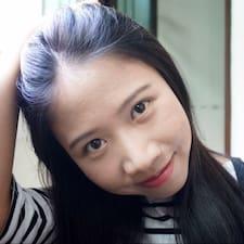 Profil utilisateur de Vany