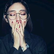 Nutzerprofil von Danyang