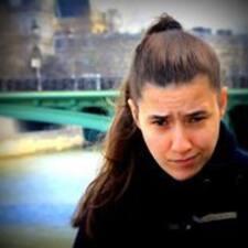 Joana User Profile