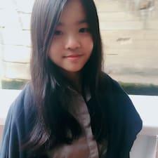 Nutzerprofil von Zhuoying