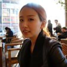 โพรไฟล์ผู้ใช้ Hee Eun