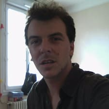 Nutzerprofil von Sylvain