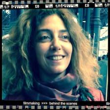 Profil utilisateur de Marie Carmen