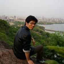 Profil korisnika Zhigang