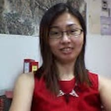 Ye Ing User Profile