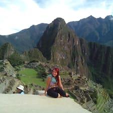 Profil korisnika María Del Valle