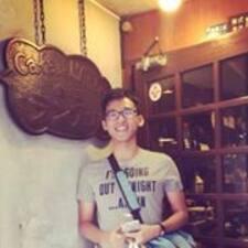 Profil utilisateur de Hei Guei