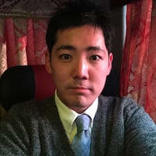 Perfil de usuario de John(Junghwan)