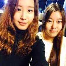 Perfil de usuario de Rena Sooyeon