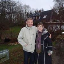 Jens Kristian - Profil Użytkownika