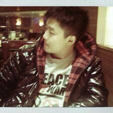 Mingyin User Profile