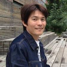 Profil utilisateur de Masato